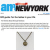 queens map necklace