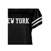 New York Mesh Football Jersey