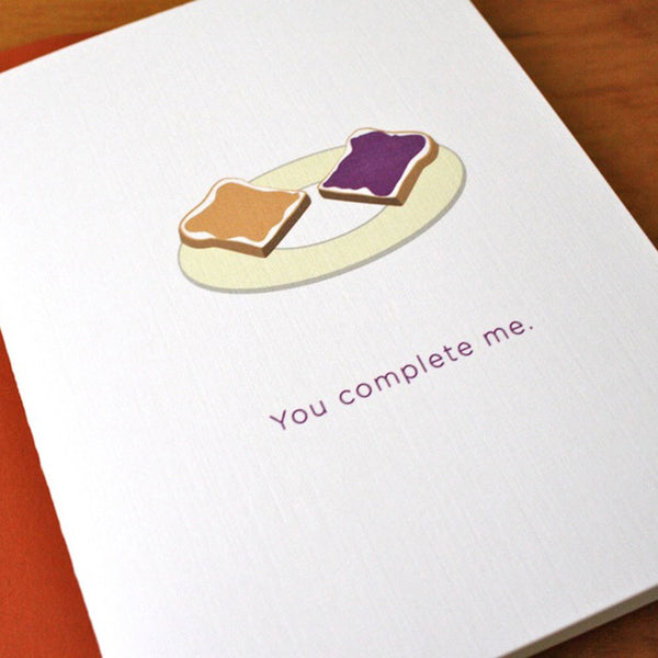 funny love greeting card
