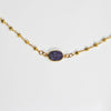 choker necklace small neck