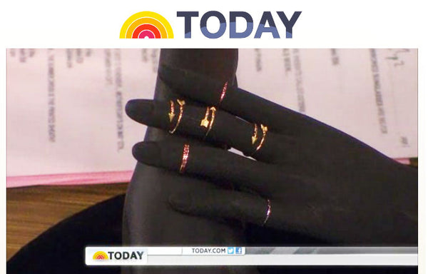today show alchemy knuckle rings