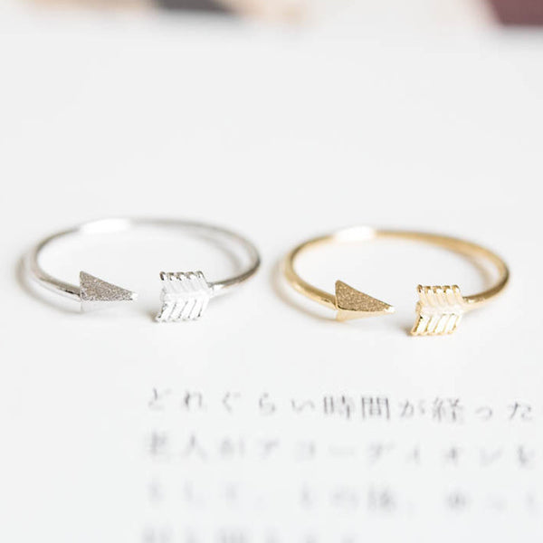 women's top finger ring