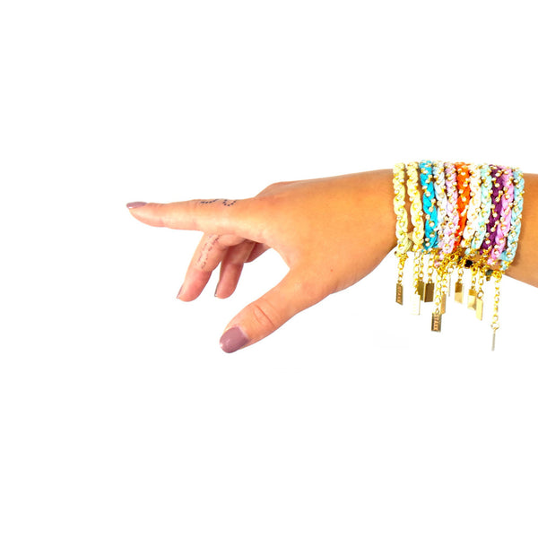 friendship bracelet for women