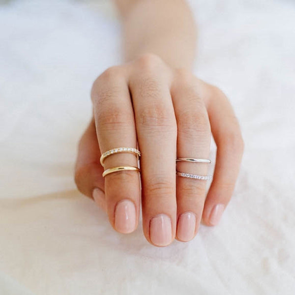 top finger rings