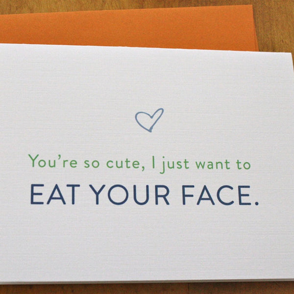 cute greeting card