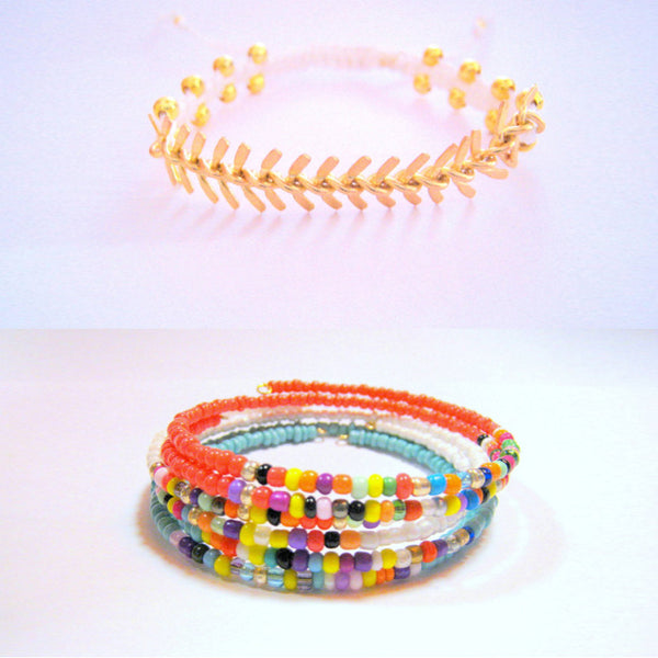 unique friendship bracelets