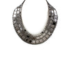 Metal Cleopatra Necklace