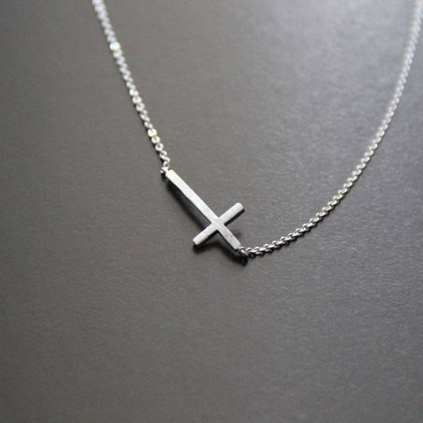 cheap cross necklaces