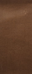 Donna Metalic Brown Vinyl Leather Upholstery Fabric