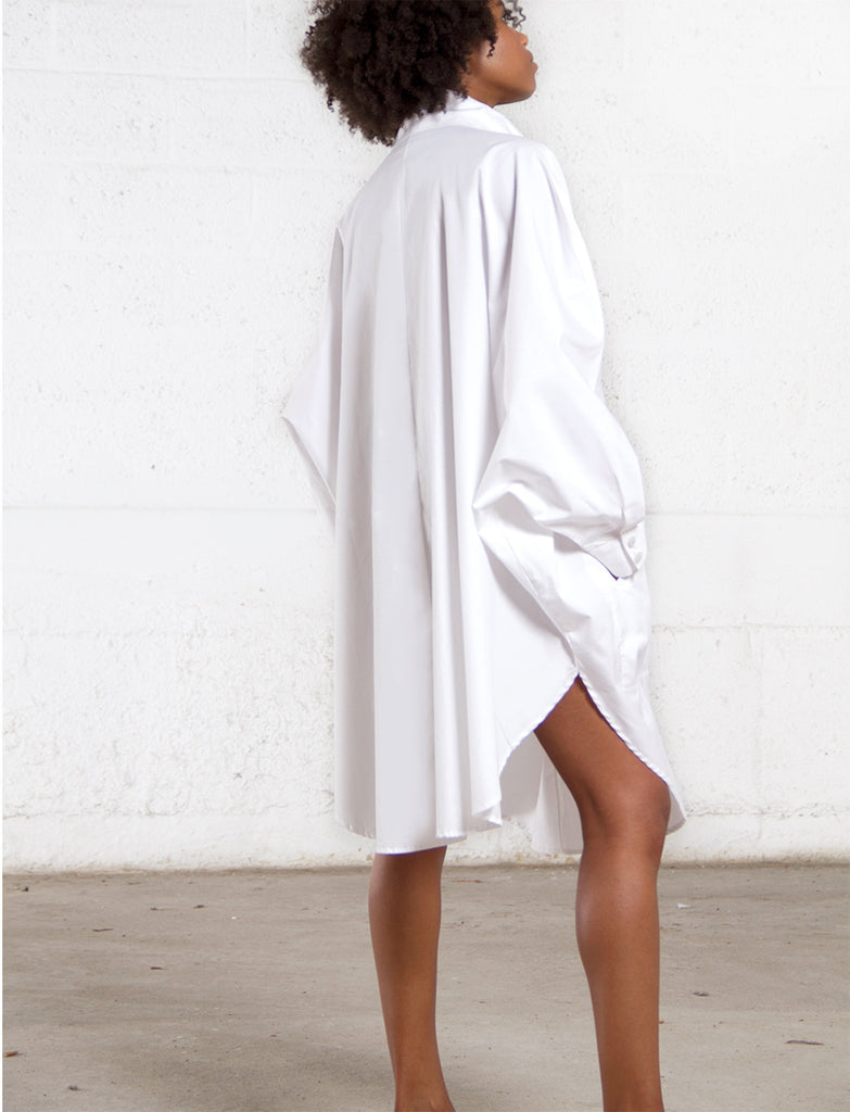 Long Days Cape by Kowtow