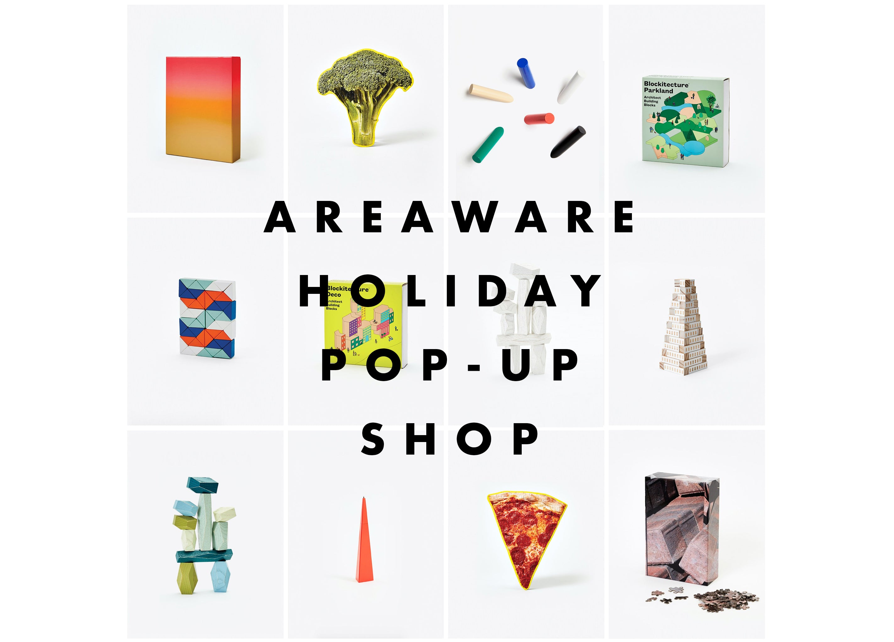 Areaware Pop-up