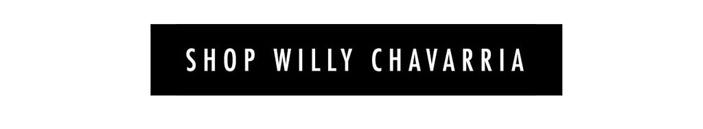 Shop Willy Chavarria button