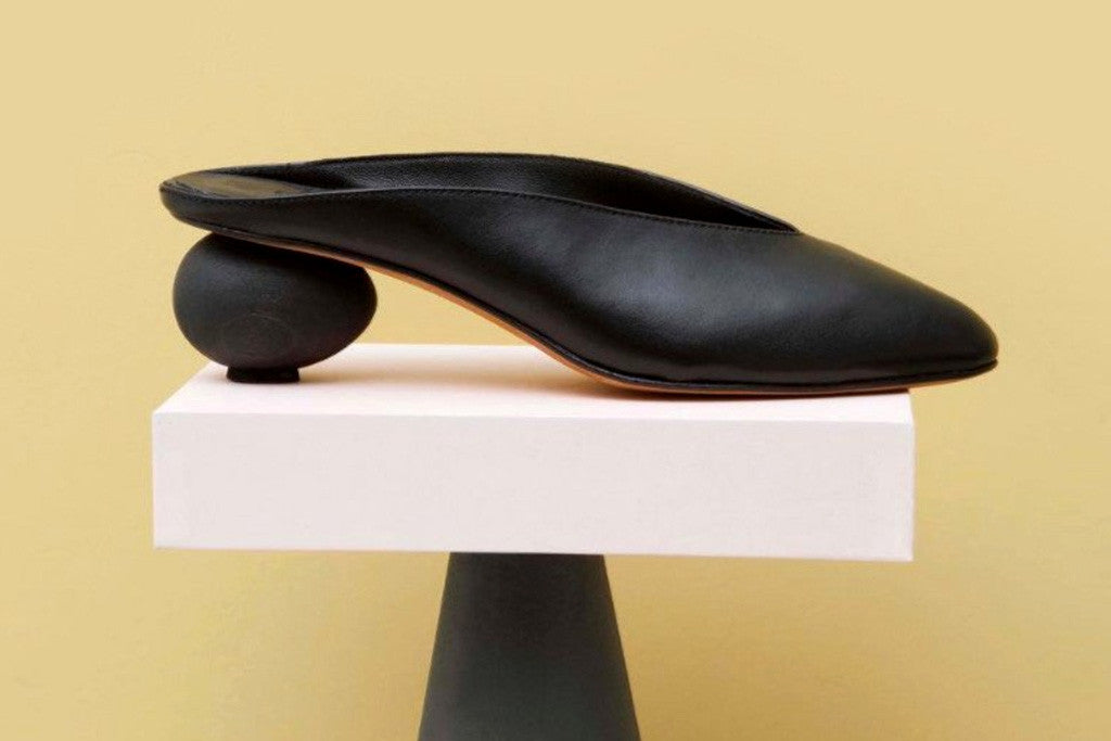 Gray Matters Shoes