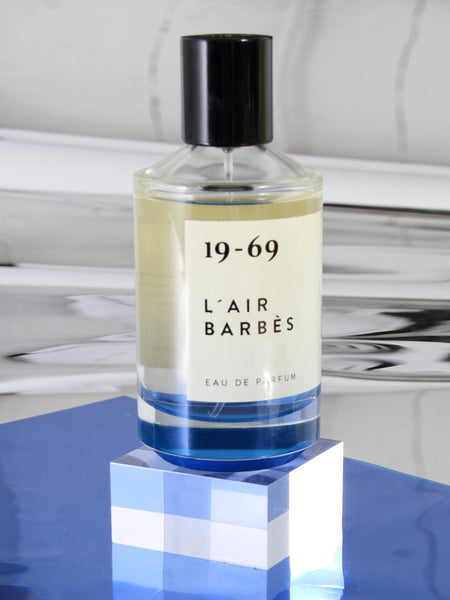 L´air Barbès by 19-69