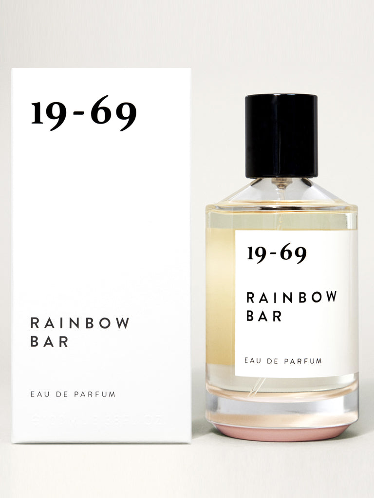 Rainbow Bar by 19-69