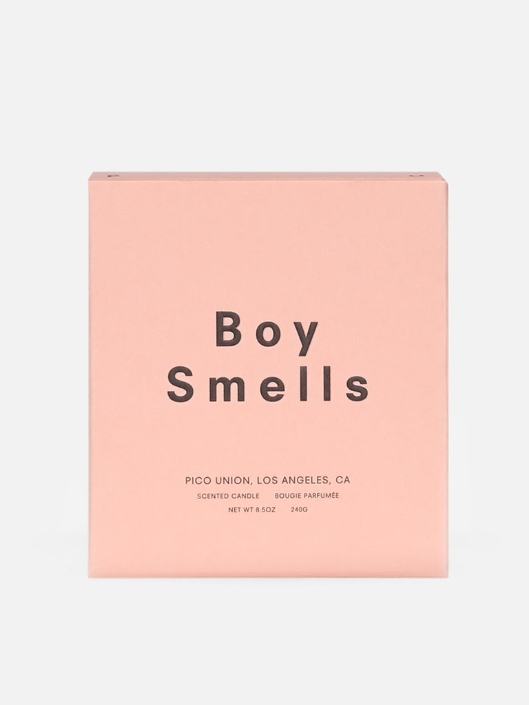 Petal Candle by Boy Smells