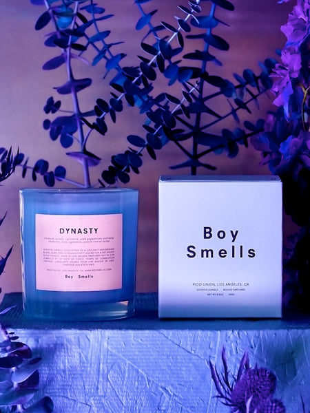 Dynasty Candle by Boy Smells