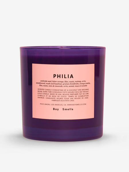 Philia Candle by Boy Smells