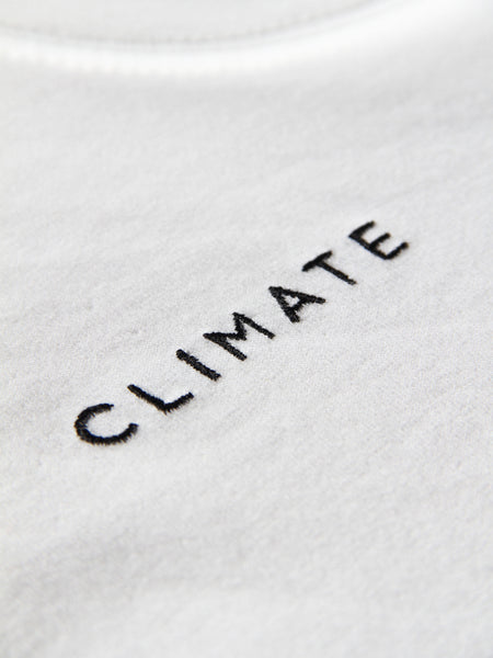 Climate Change Tee by Collina Strada