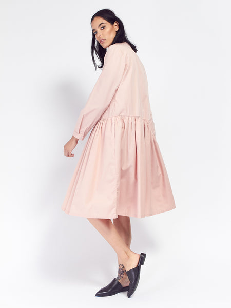 Foundation Dress - Rose by Kowtow