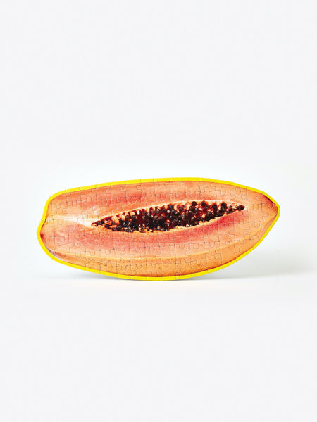 Little Puzzle Thing - Papaya by Areaware