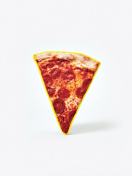 Little Puzzle Thing - Pizza Slice by Areaware