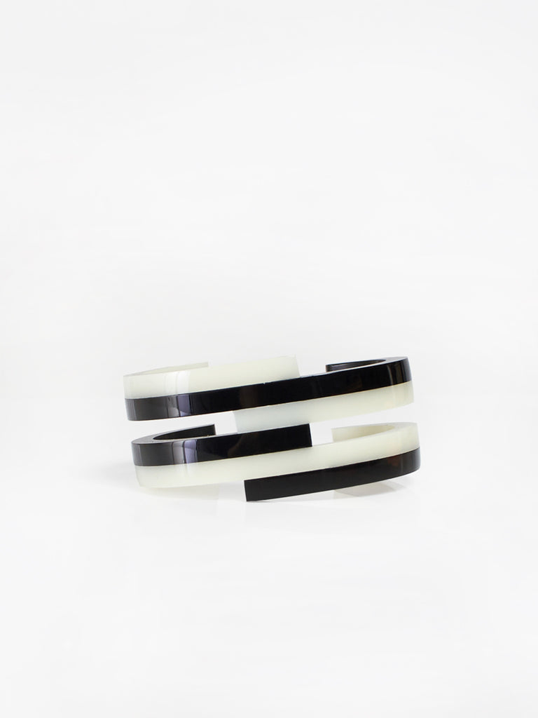 Brockmann Cuff by Rabbitneck