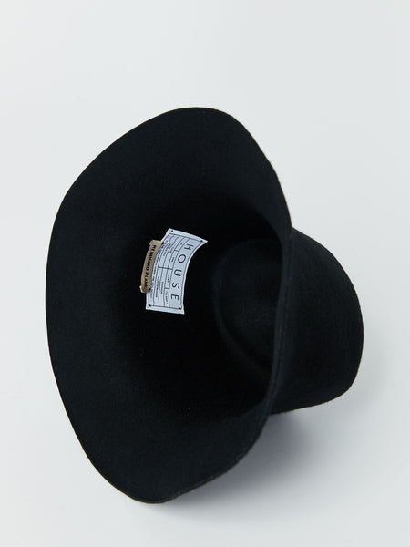 Reinhard Plank x HOTVI Hat by House of the Very Islands