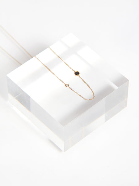 Iba Necklace by Still House