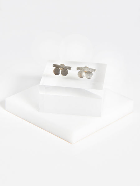 Anjali Studs Small by Lila Rice
