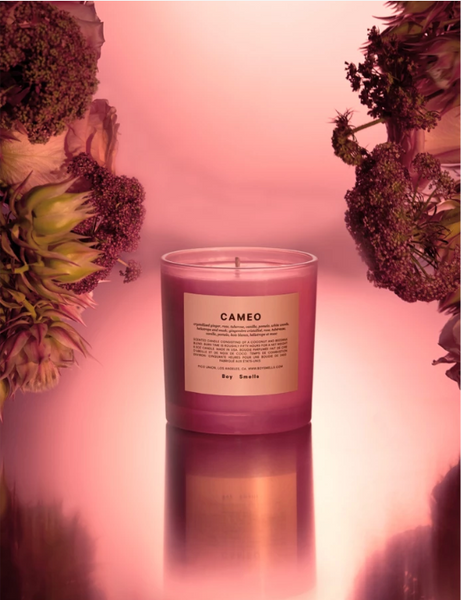Cameo Candle by Boy Smells
