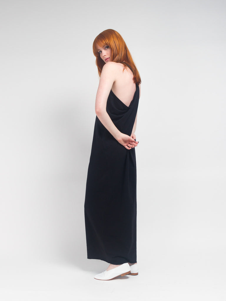 Reality Studio - Rike Long Dress by Reality Studio