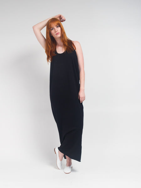 Rike Long Dress by Reality Studio