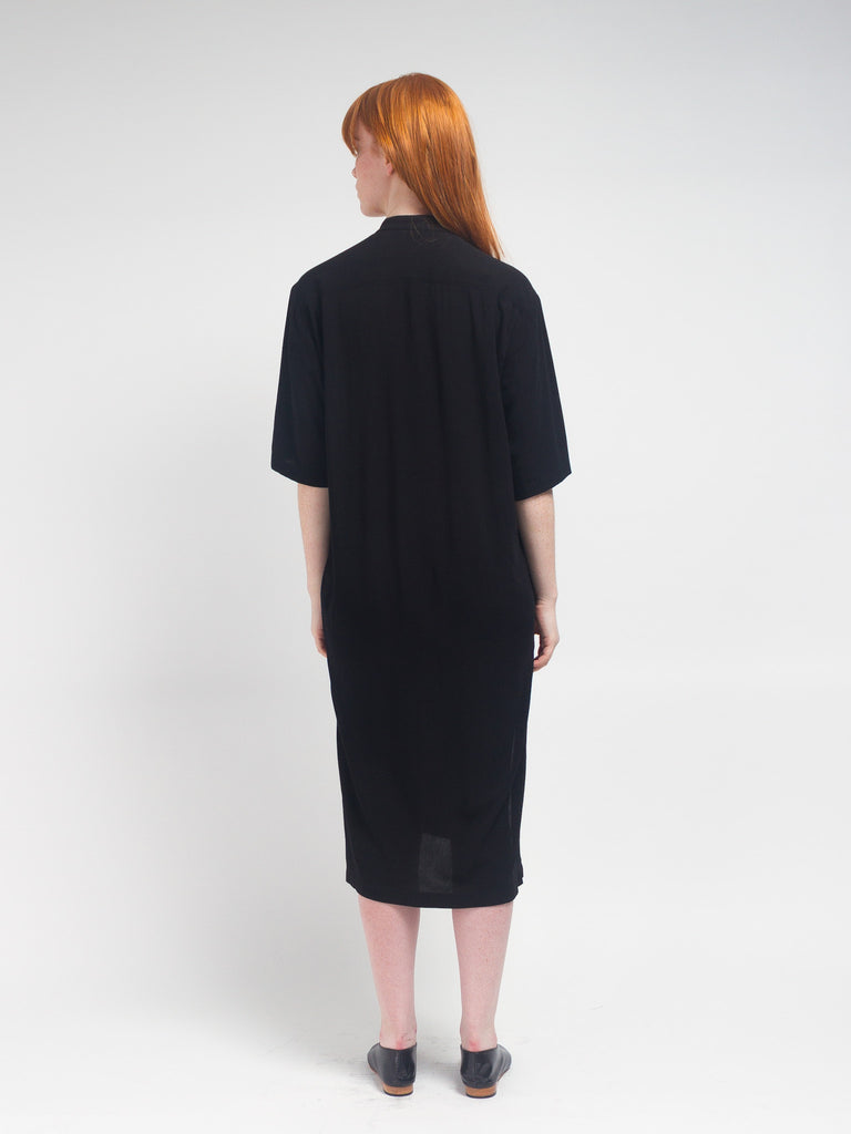 Crepe Shirtdress by Assembly New York
