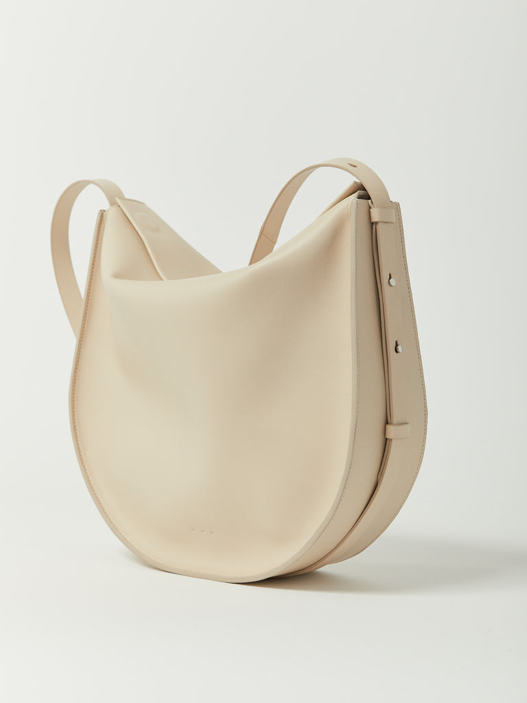 Saddle Hobo by Aesther Ekme