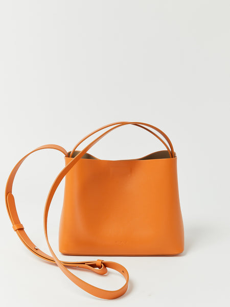 Mini Sac - Tangerine by Aesther Ekme