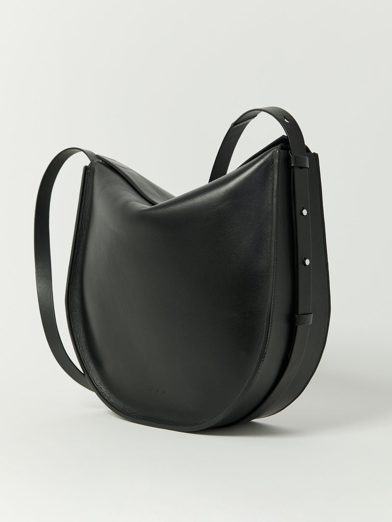 Saddle Hobo - Black by Aesther Ekme