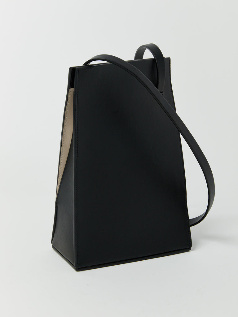 Twisted Bag - Black by Aesther Ekme
