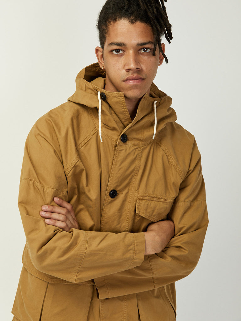 Military Parka by Albam