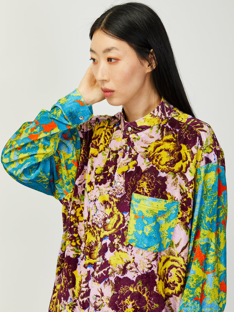Unisex Long Shirt by Anntian