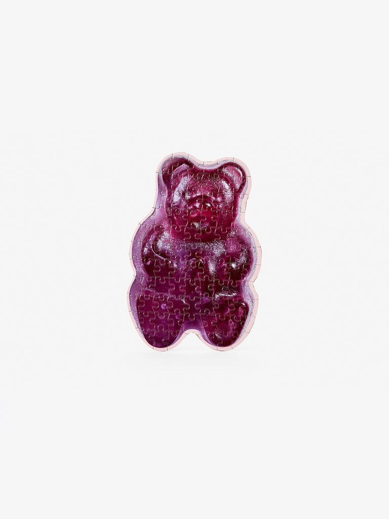 Little Puzzle Thing: Gummy Bear by Areaware