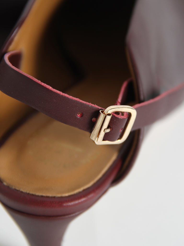 Abra Slingback - Brunello by ATP Atelier