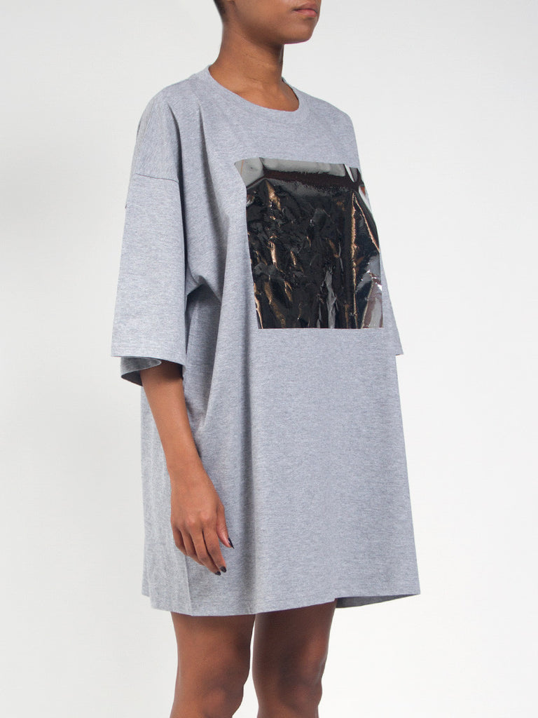 Big Square Shirt by Starstyling