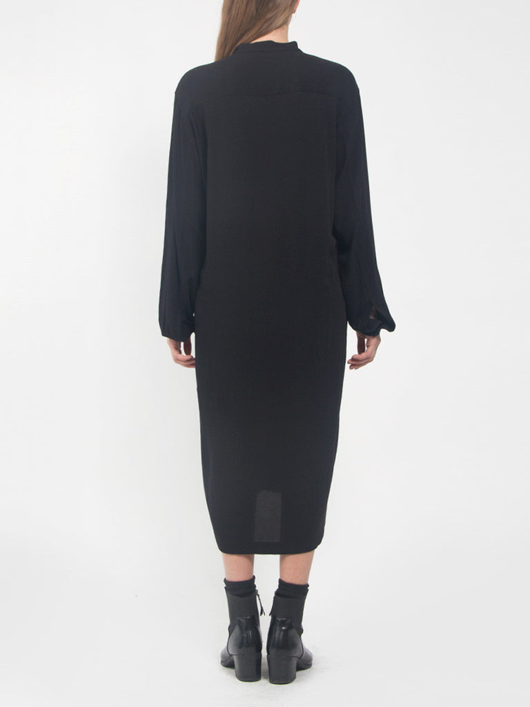 Black Shirtdress by Assembly New York