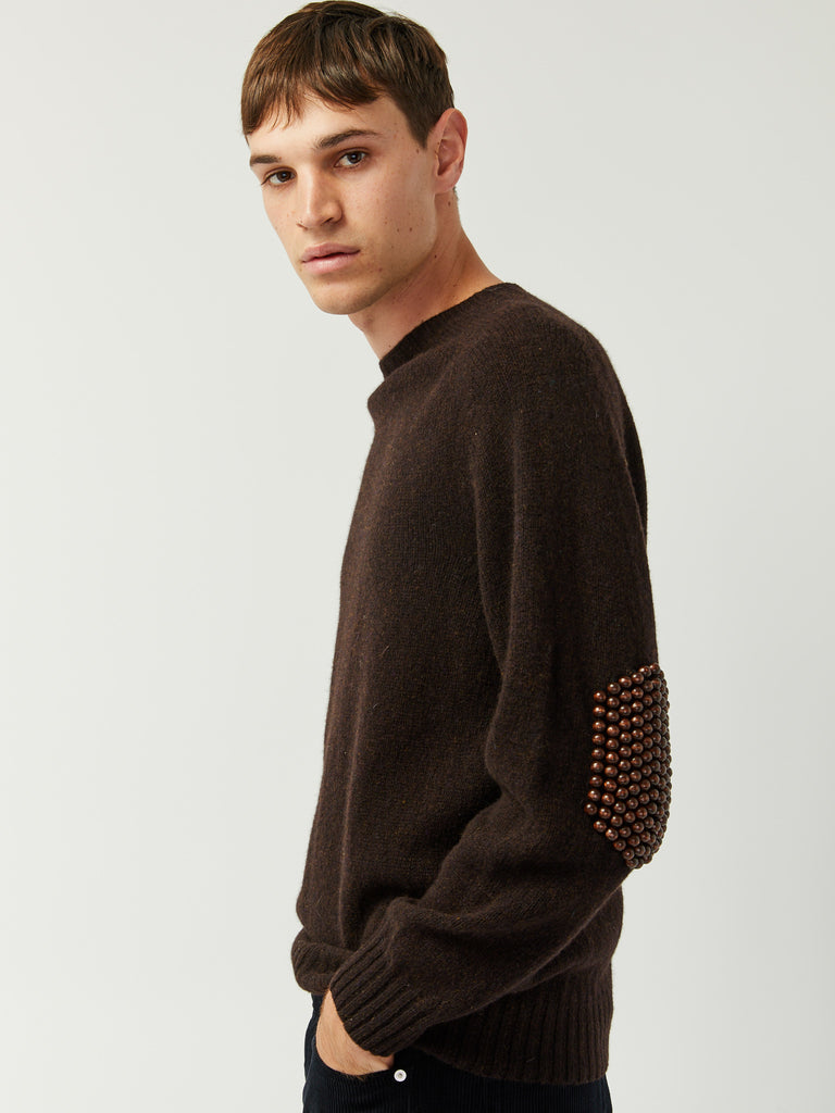 Pearlpad Sweater by Bless