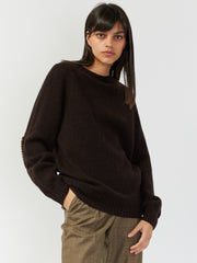 Pearlpad Sweater