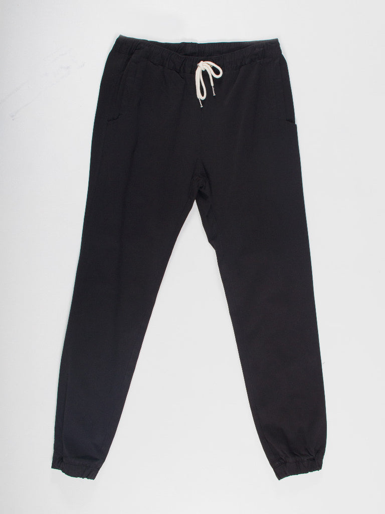 Bomholt Pant Black by Soulland