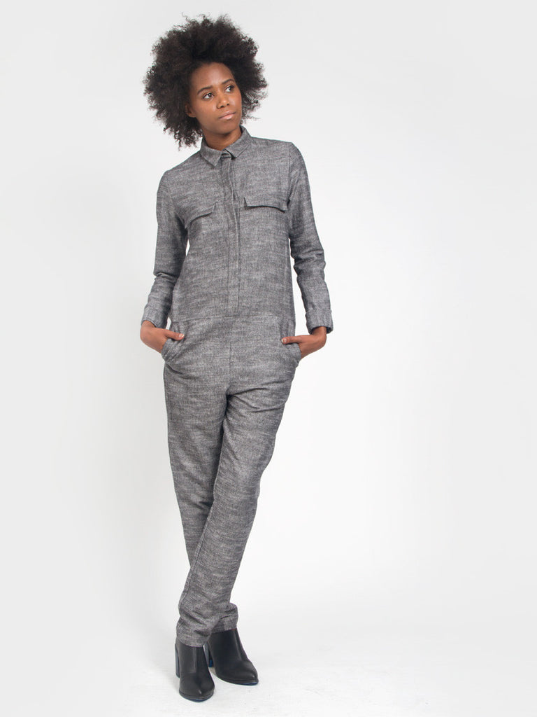 Carmin Jumpsuit by Samuji