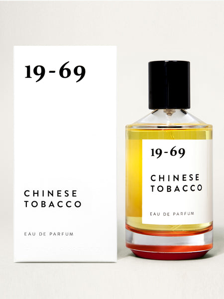 Chinese Tobacco by 19-69
