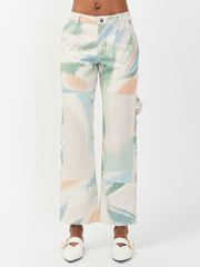 Chason Pant - Painted